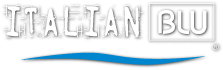 Logo Italian Blu