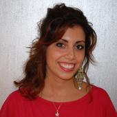 Antonietta - Junior Hair Stylist